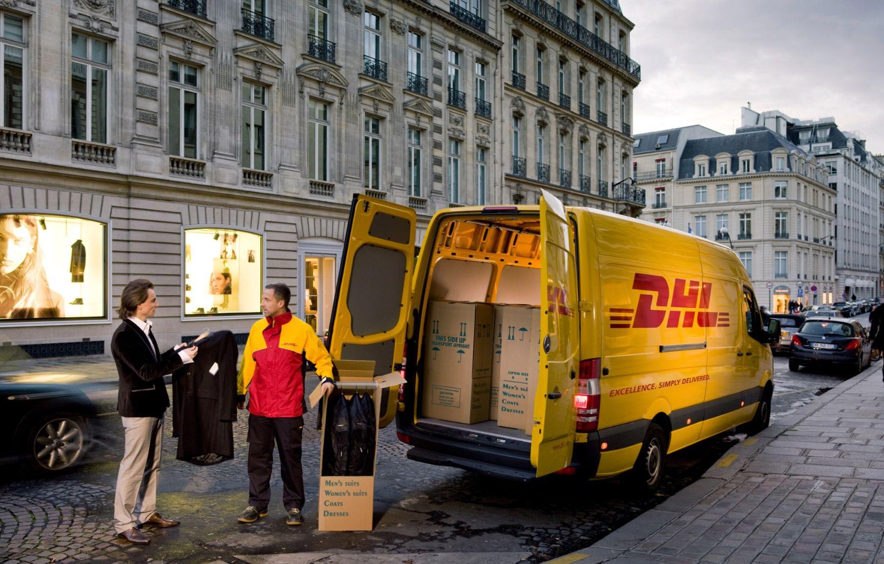 DHL trennt sich von Amazon Fresh, weil kaum jemand Lebensmittel bestellt
