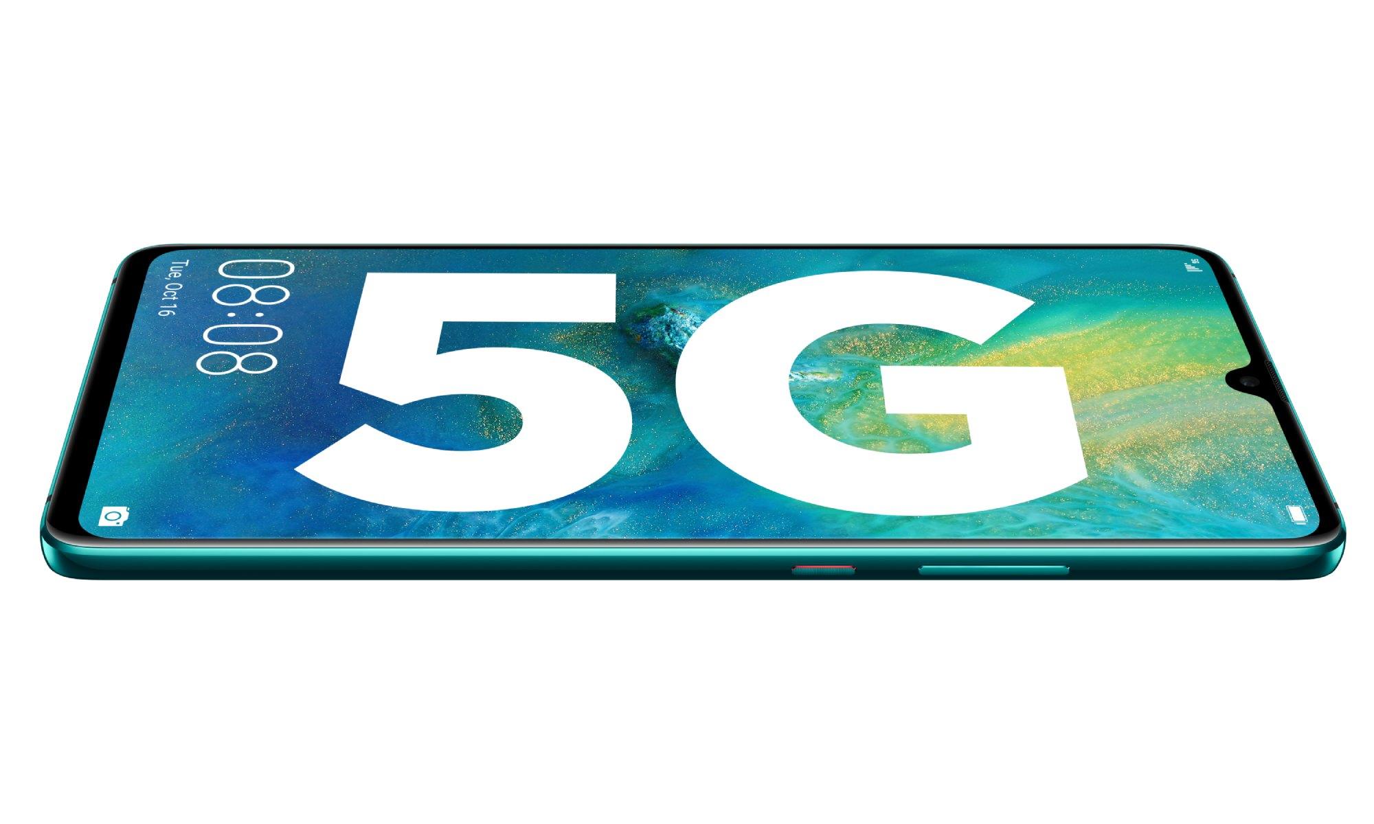 Huawei: Nova-Serie wohl bald mit 5G