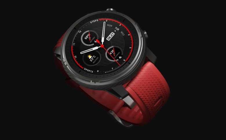 Amazfit Stratos 3 Sport Smart Watch