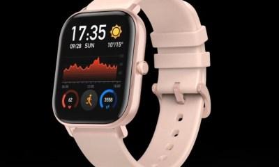 Amazfit Smart Sports Watch 3