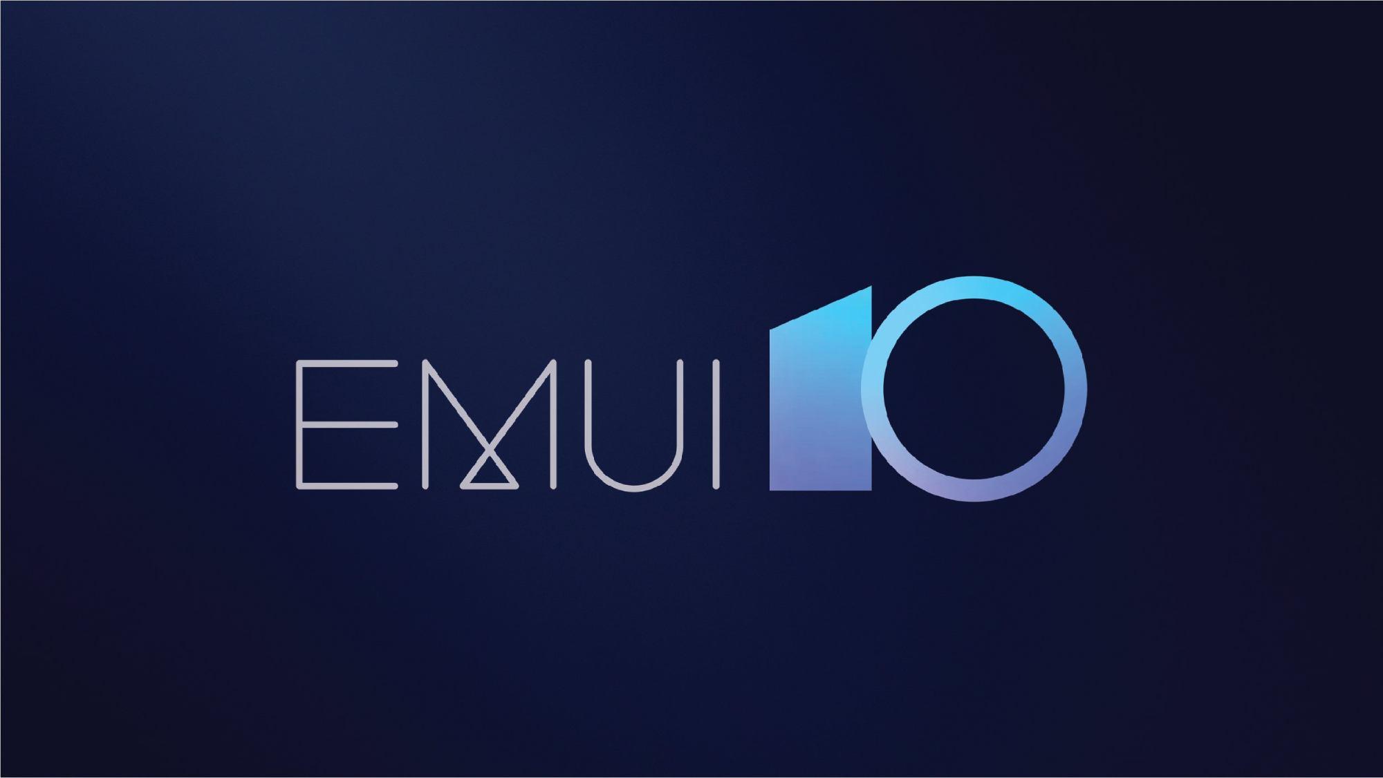 EMUI 10: Bilder zeigen die neue Android-Software von Huawei