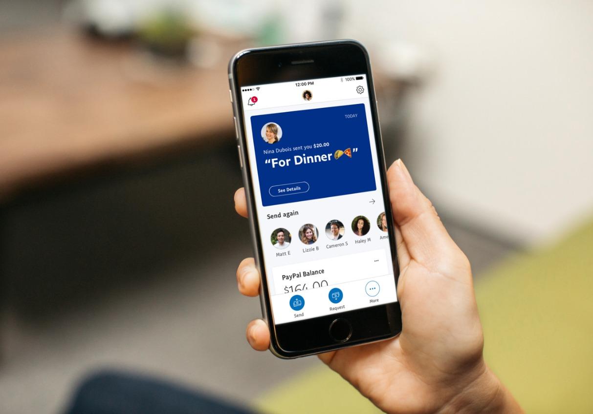 Paypal bietet jetzt auch Ratenzahlung an