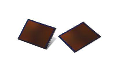 Samsung 108 MP Kamerasensor