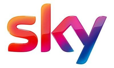 Sky Logo Header 2019