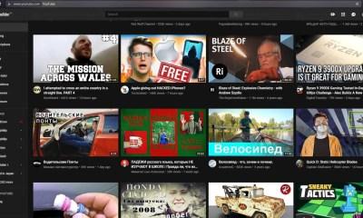Youtube Thumbnail test