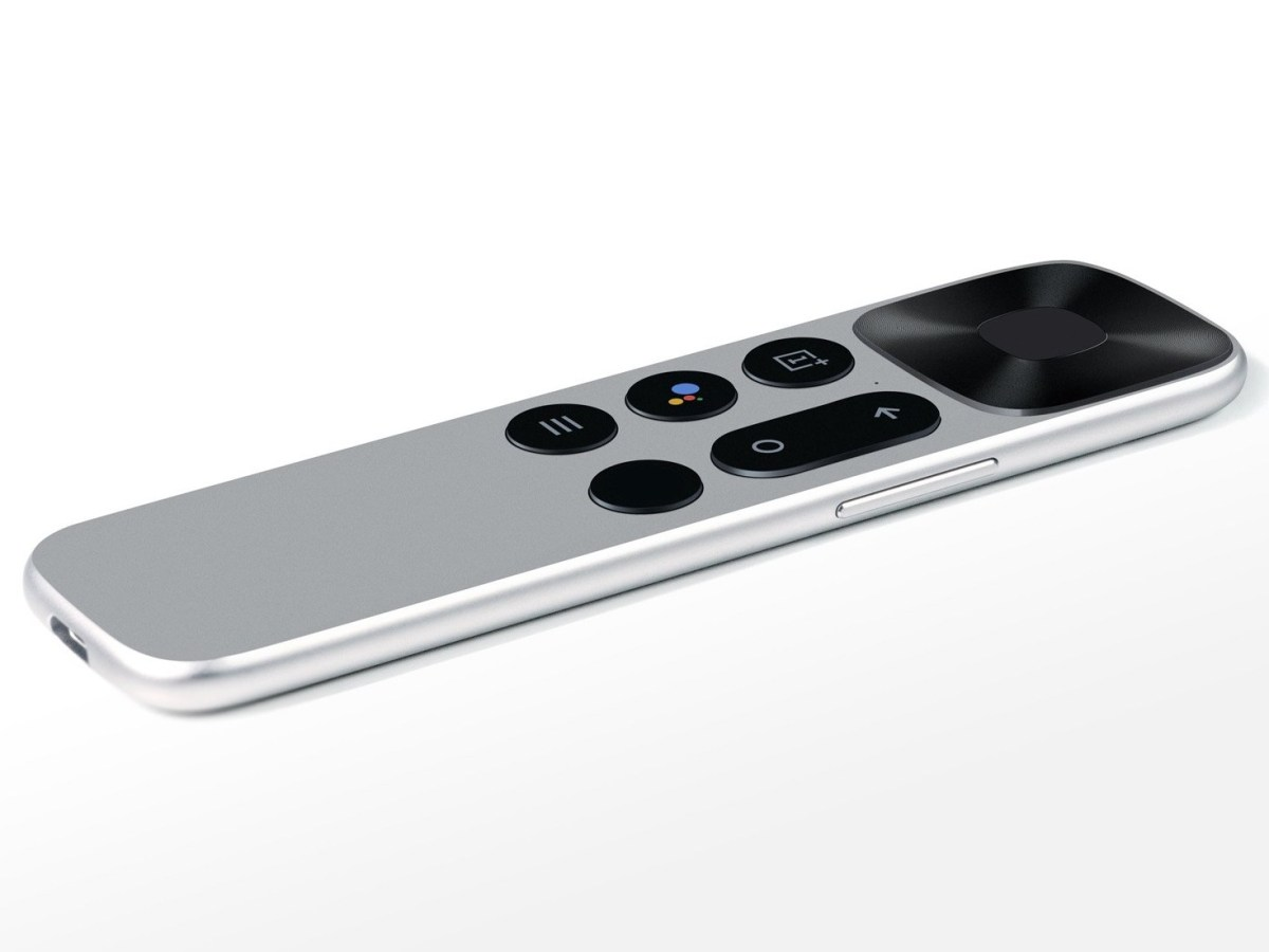 OnePlus TV Fernbedienung