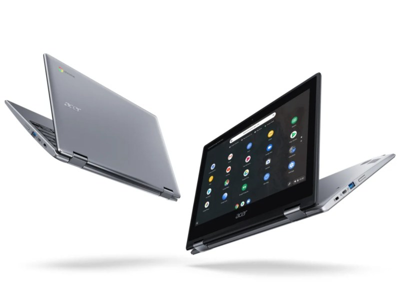 Acer Chromebook Spin 311