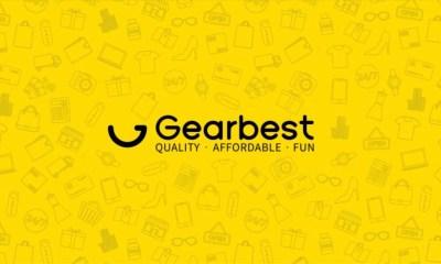 Gearbest Header