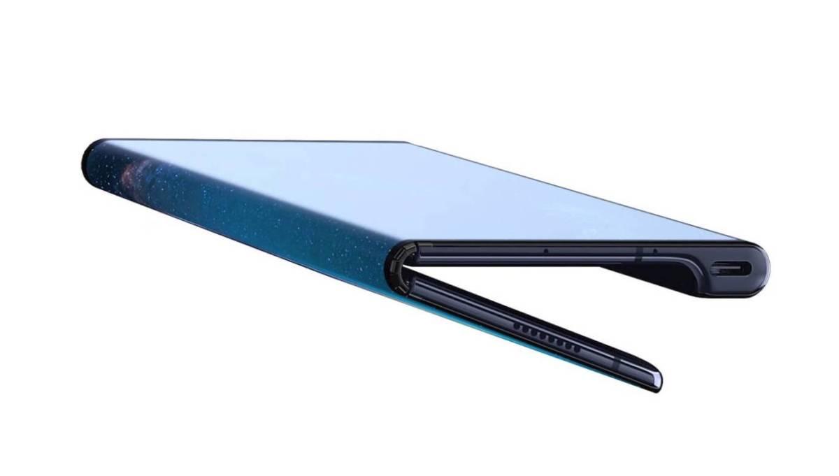 Huawei Mate X Header Titelbild