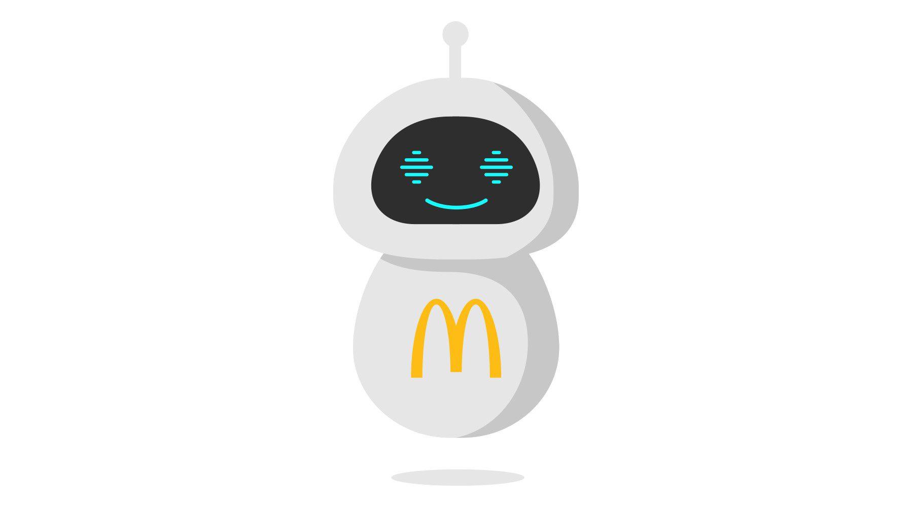 McDonald's setzt für Gästeservice auf Chatbot