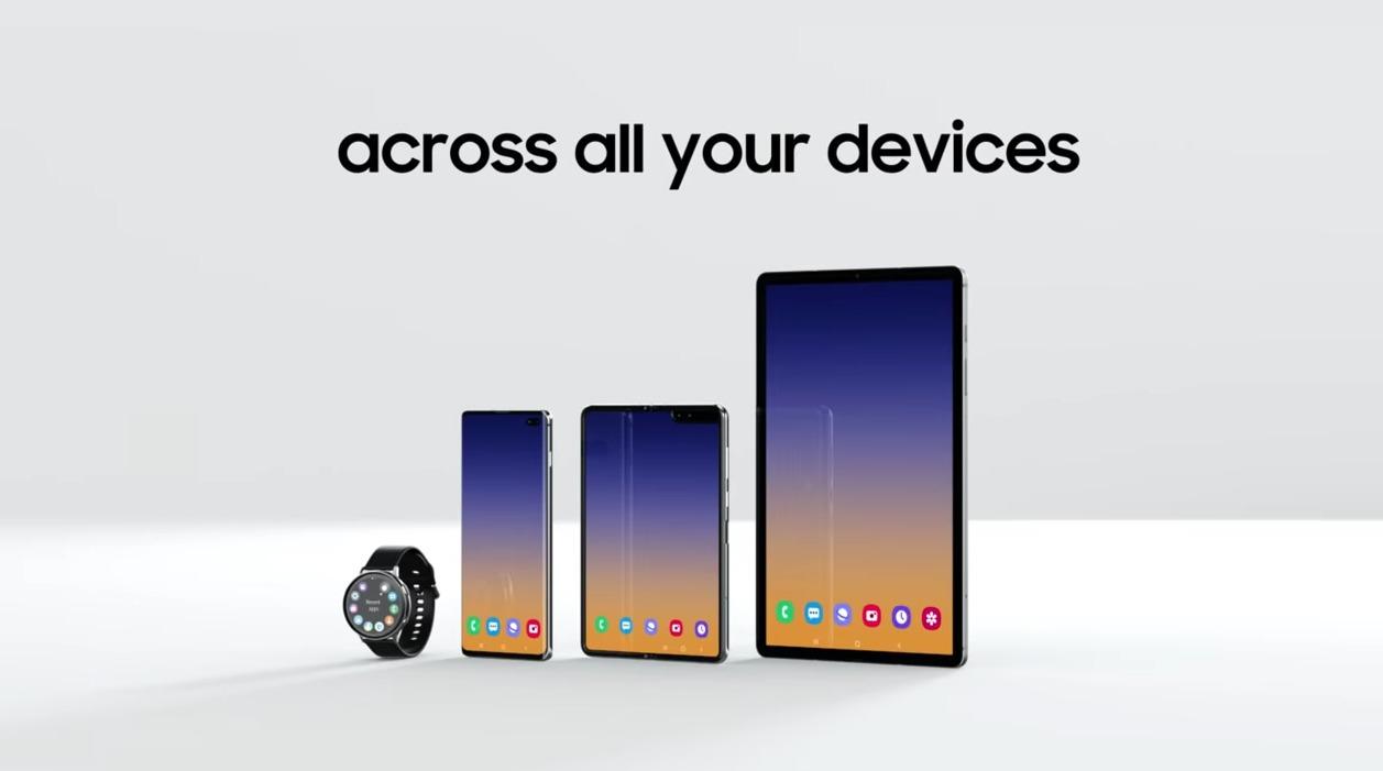 Samsung präsentiert neue One UI 2 für die eigenen Android-Smartphones (Video)