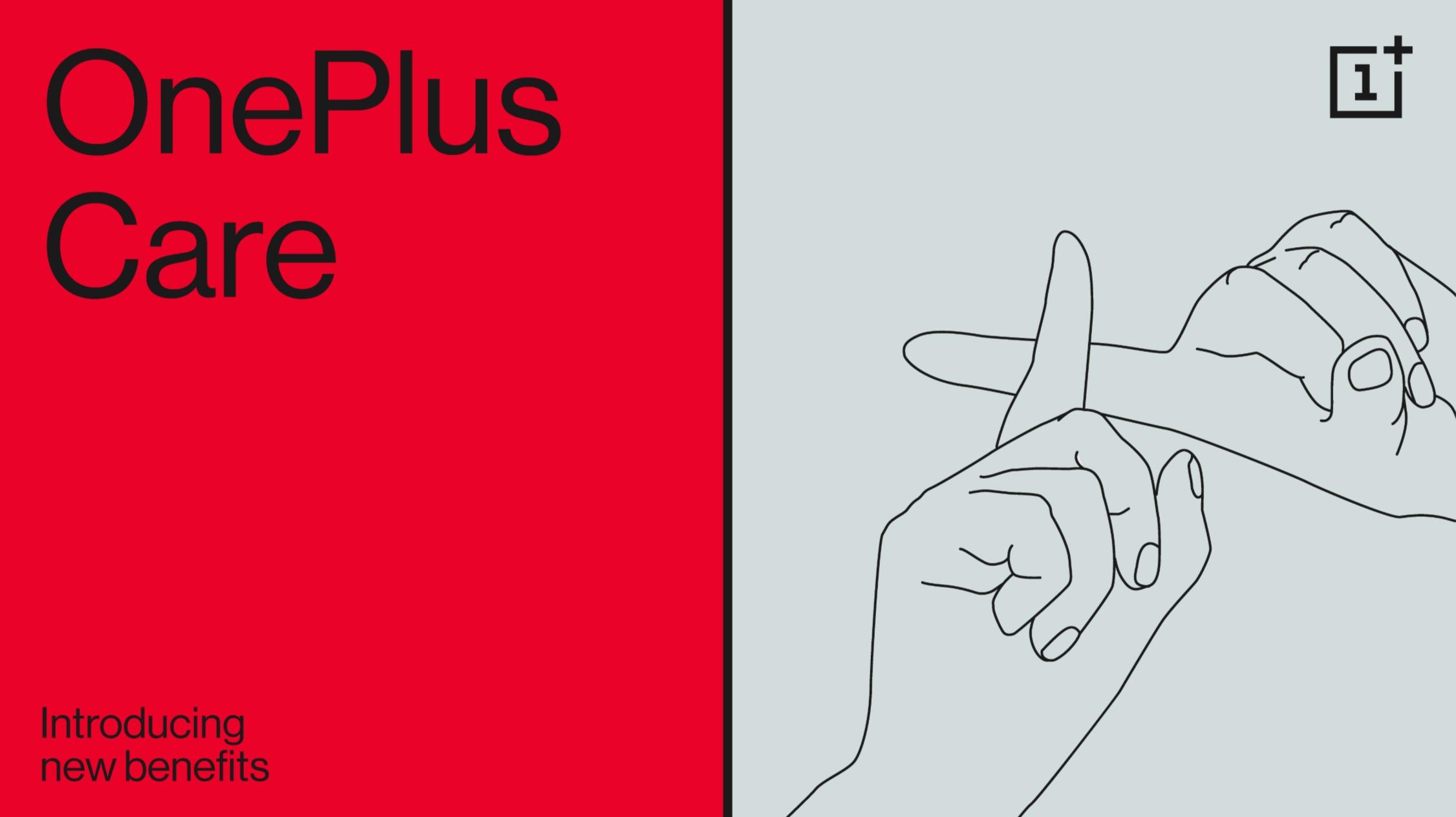 OnePlus Care: Reparaturen, Bonusprogramm und mehr