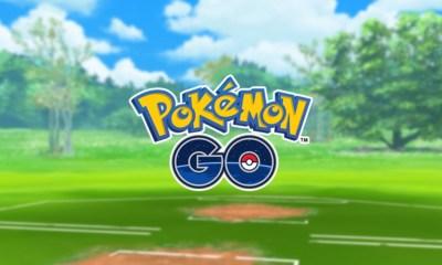 Pokemon GO Header Titelbild