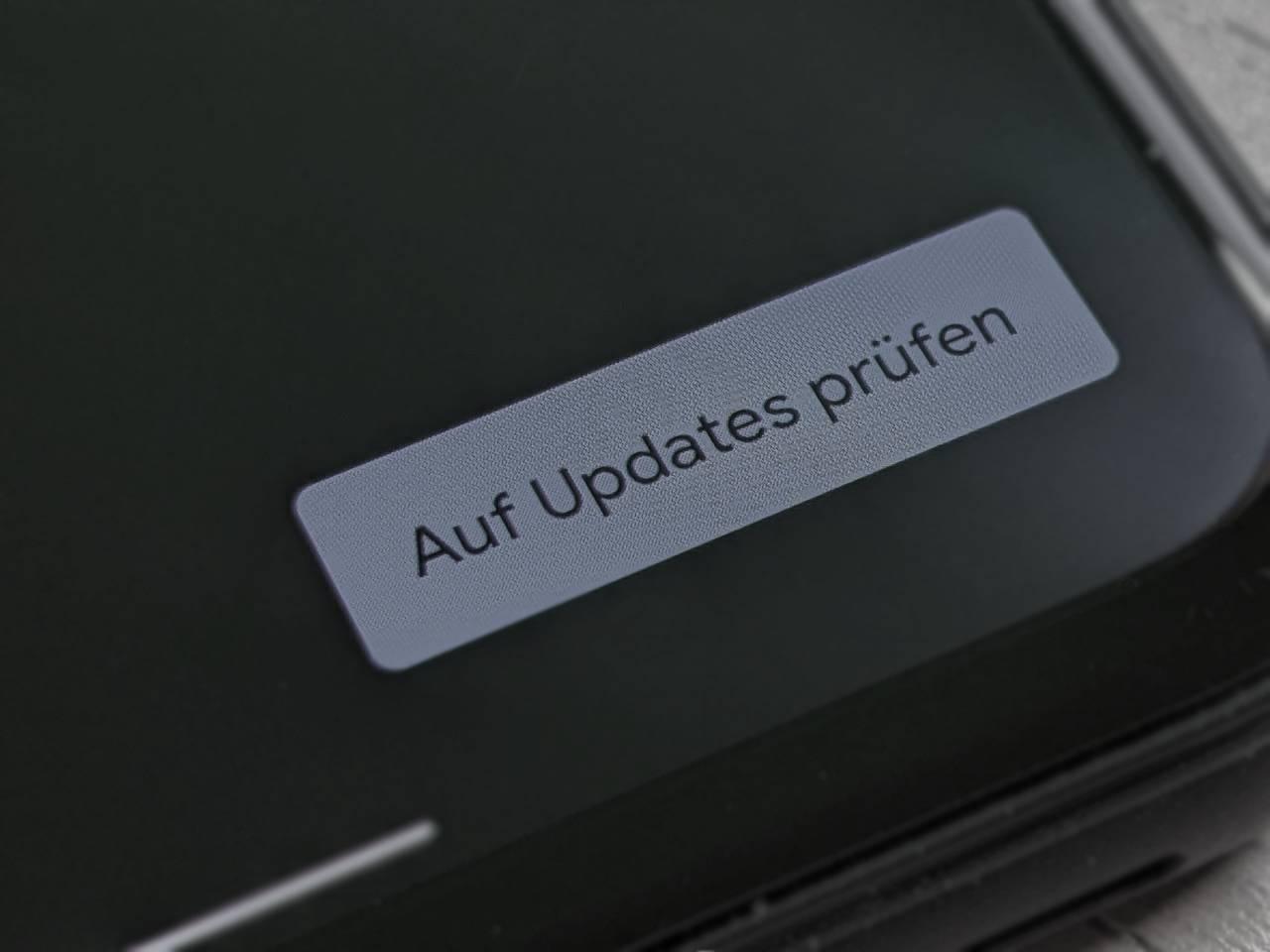 Android: Neues April-Sicherheitspatch inkl. Pixel-Verbesserungen