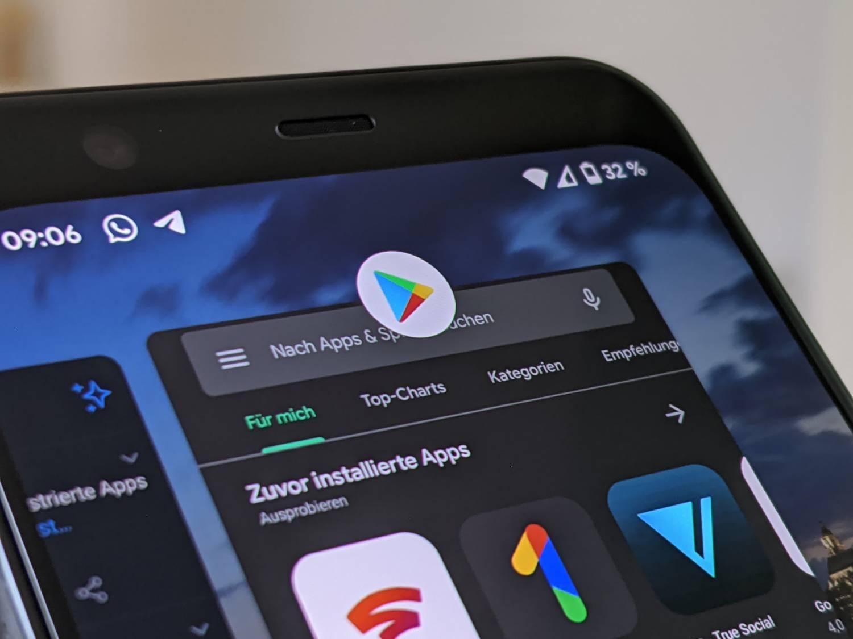 Über 40 Euro gespart: 17 Android-Apps, die im Google Play Store gerade kostenlos o. reduziert sind