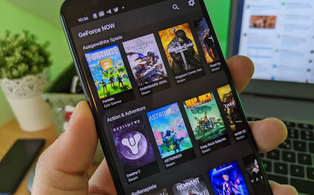 Geforce Now Android (1)