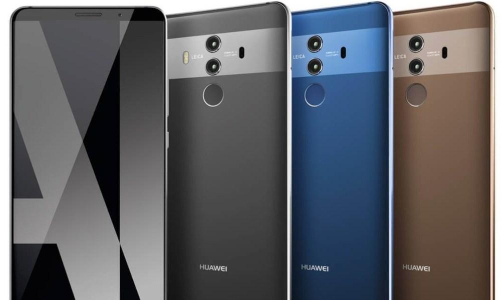 Schon jetzt keine Updates mehr für das Huawei Mate 10 Pro?