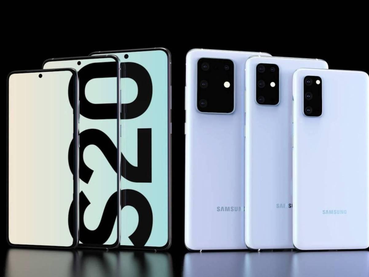 Samsung Galaxy S20 Serie Header (1)