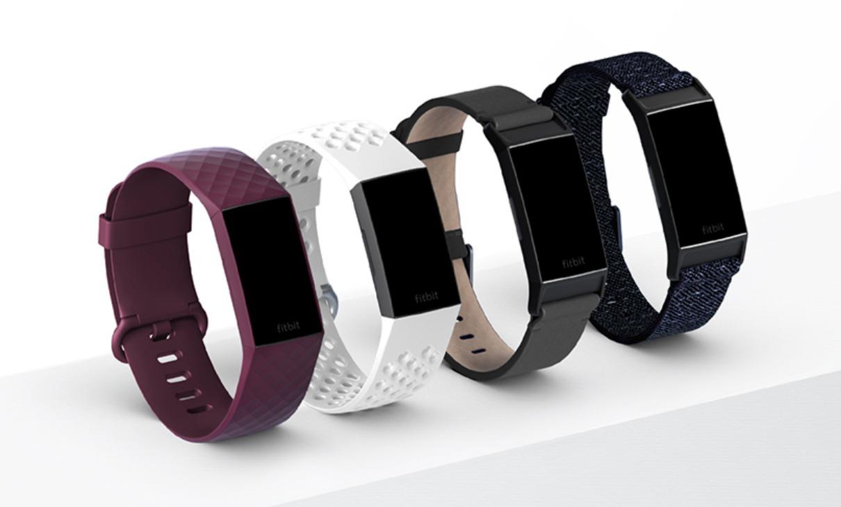 Fitbit Charge 4 erhält smarte Weckfunktion und Dynamic GPS per Update
