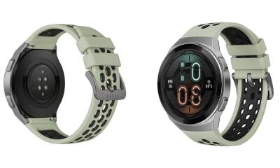 Huawei Watch Gt2e Leak
