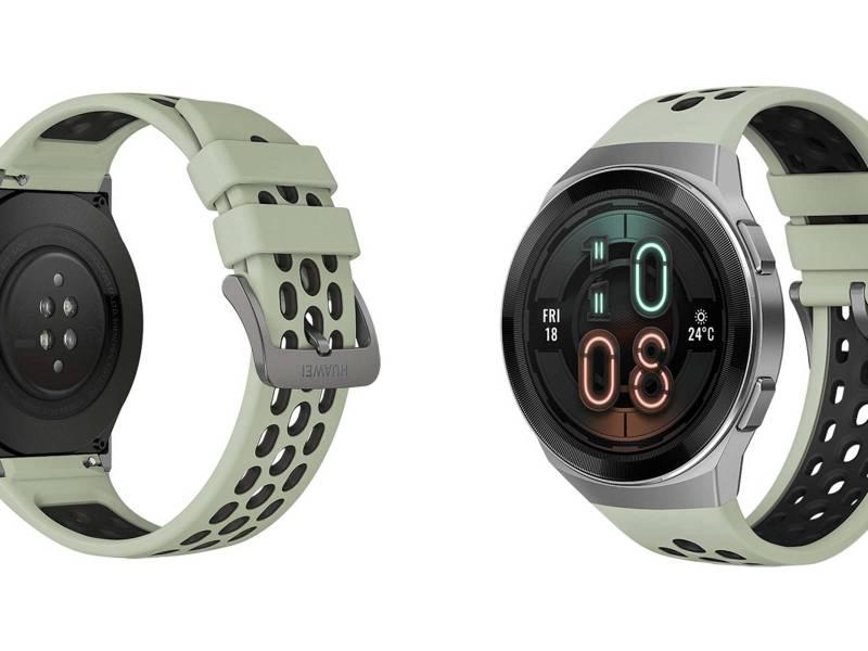 Huawei Watch Gt2e Leak