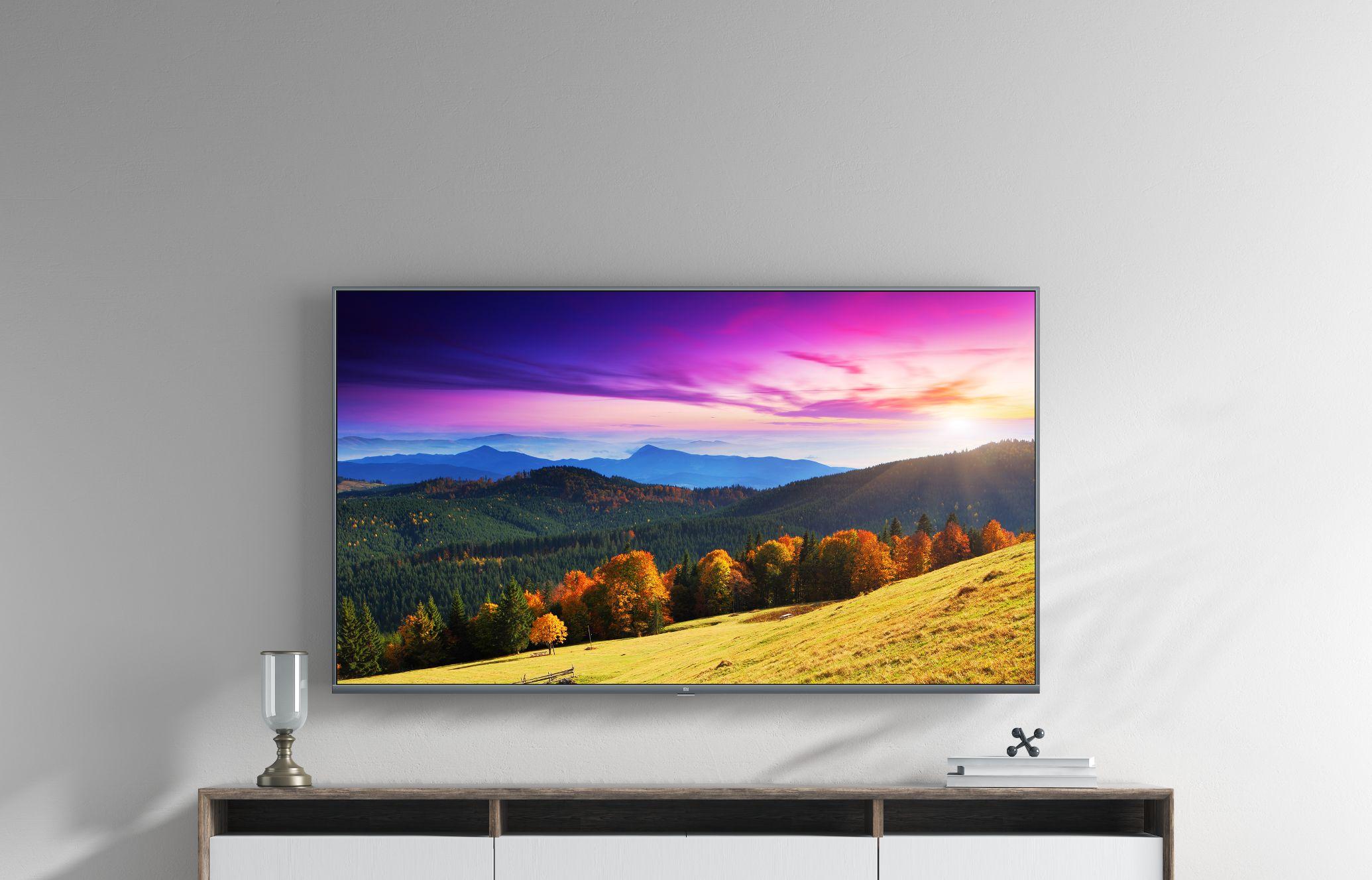 Xiaomi bringt 65″ Mi TV 4S für 599€ nach Deutschland
