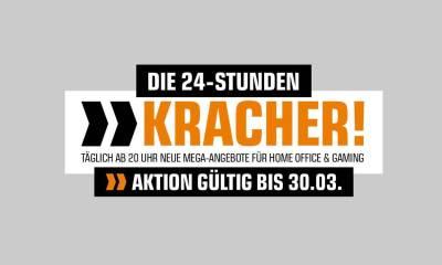 Saturn 24 Stunden Kracher