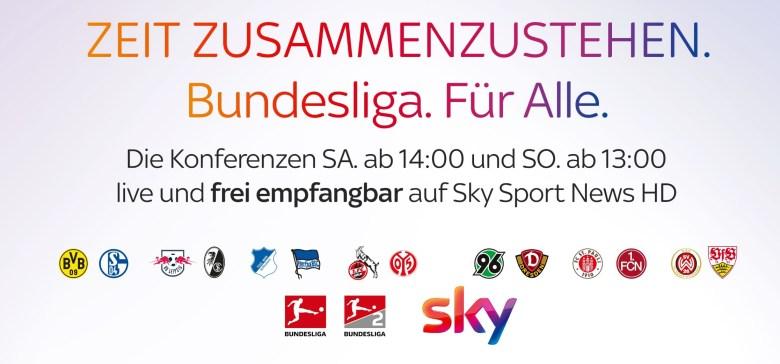 Sky Konferenz Free Tv
