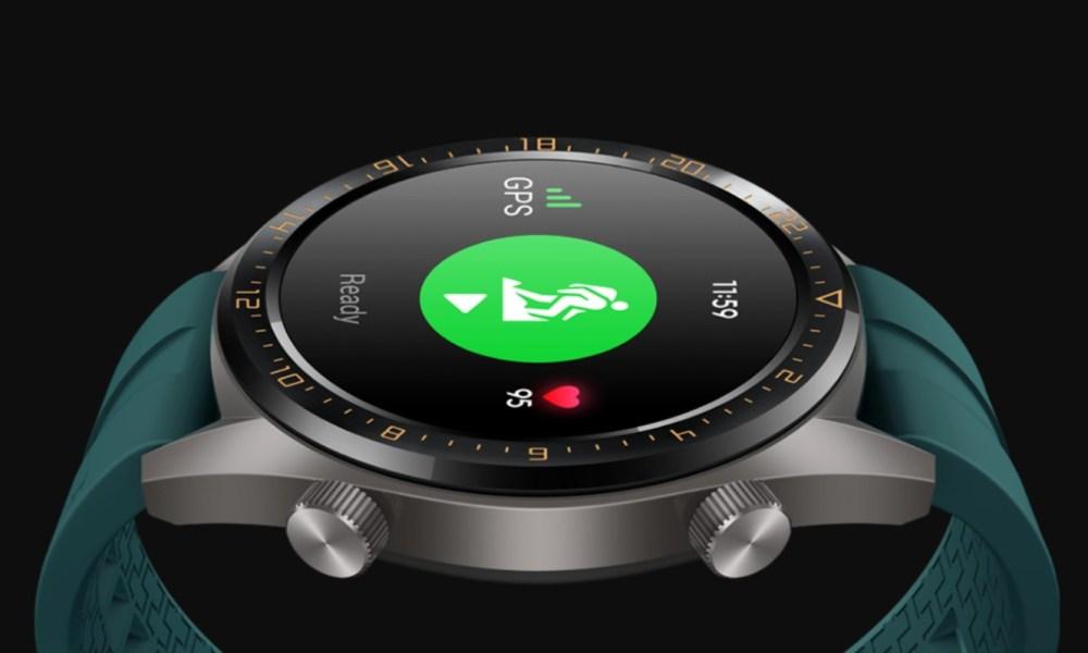 Huawei Watch GT Active für nur 89 Euro im neuesten Angebot 🔥