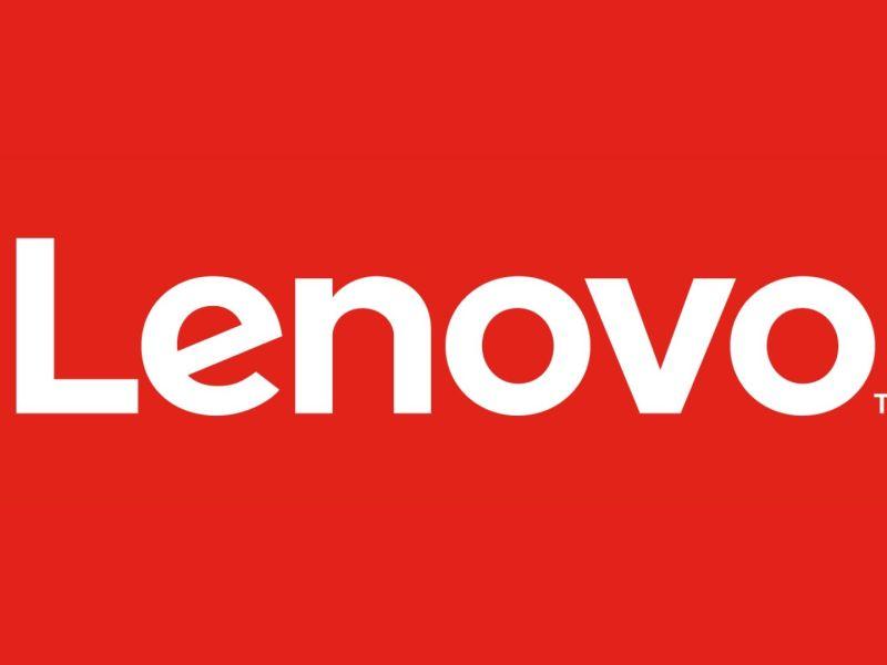 Lenovo Logo Header 2020