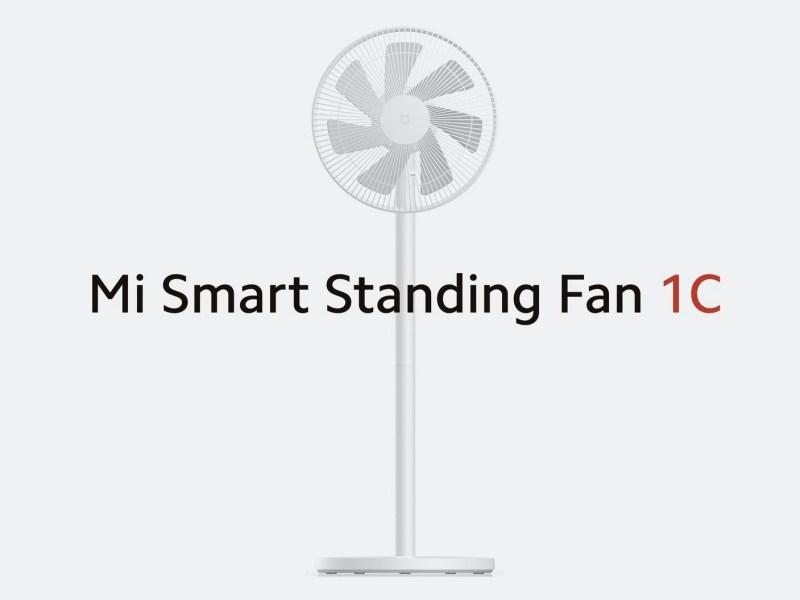 Xiaomi Mi Smart Standing Fan C1