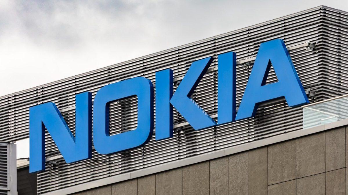 Nokia building photograph