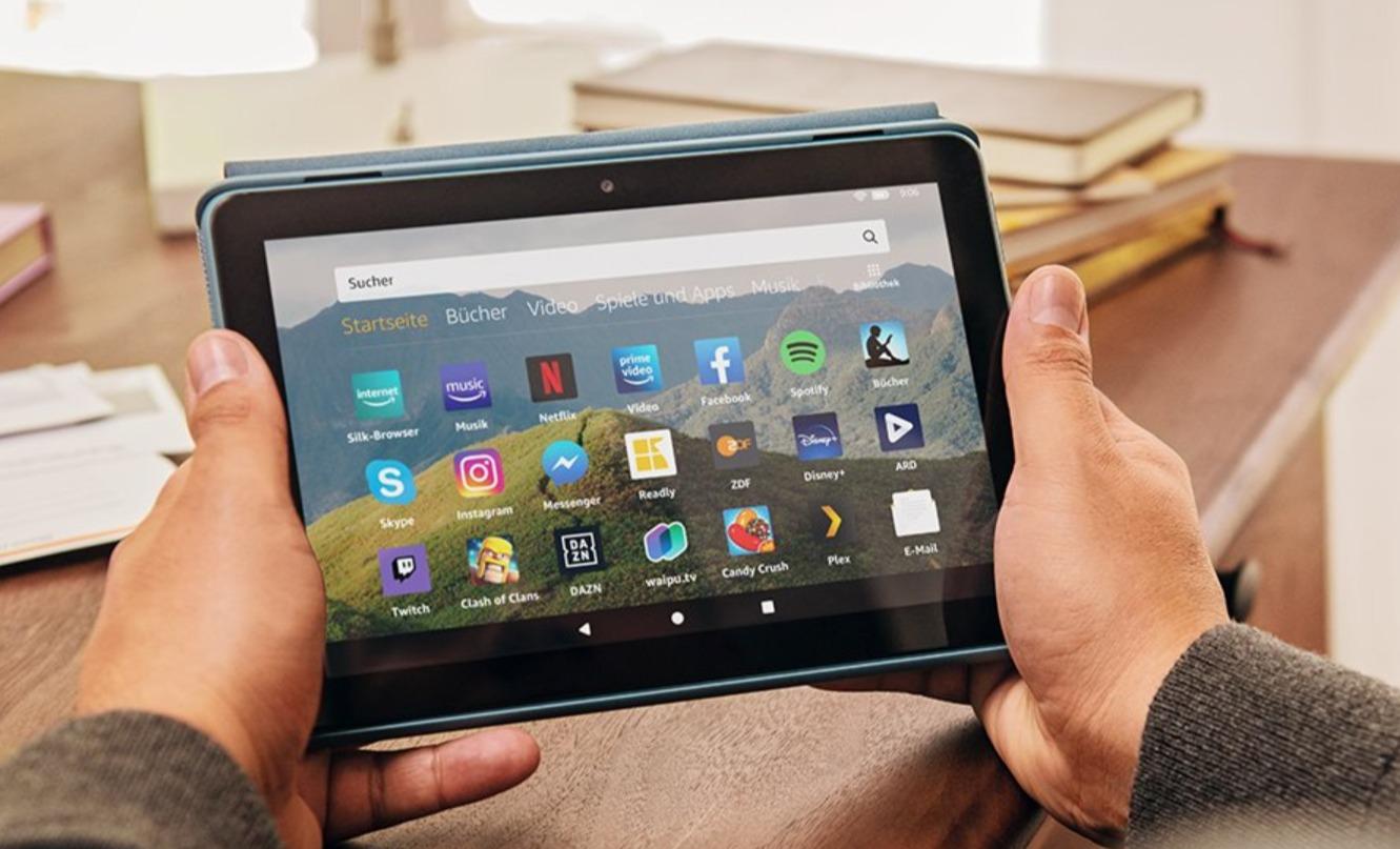 99 Cent für einen Fire TV: Amazons Eintauschprogramm glänzt eher durch Rabatte