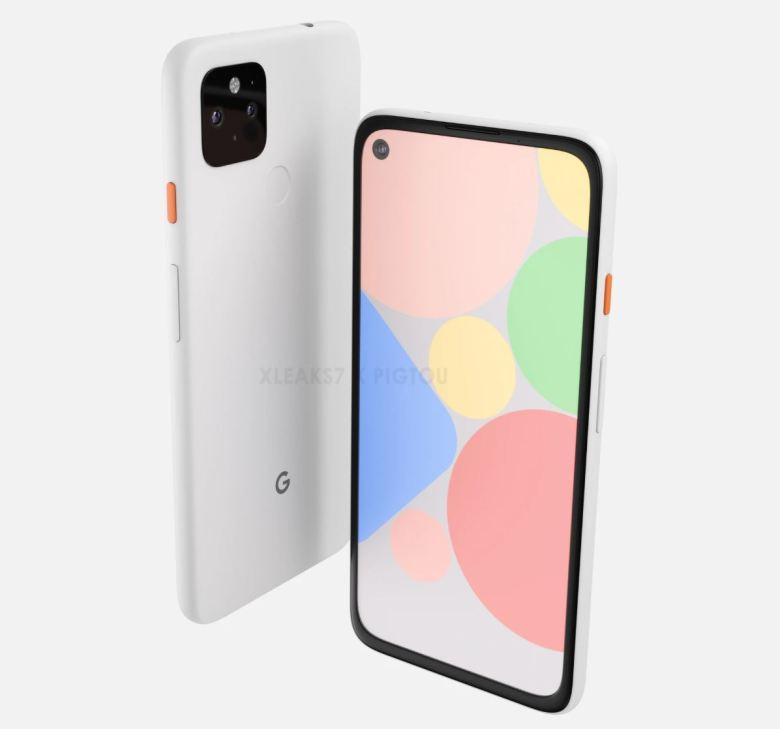 Google Pixel 4a Xl Leak 3