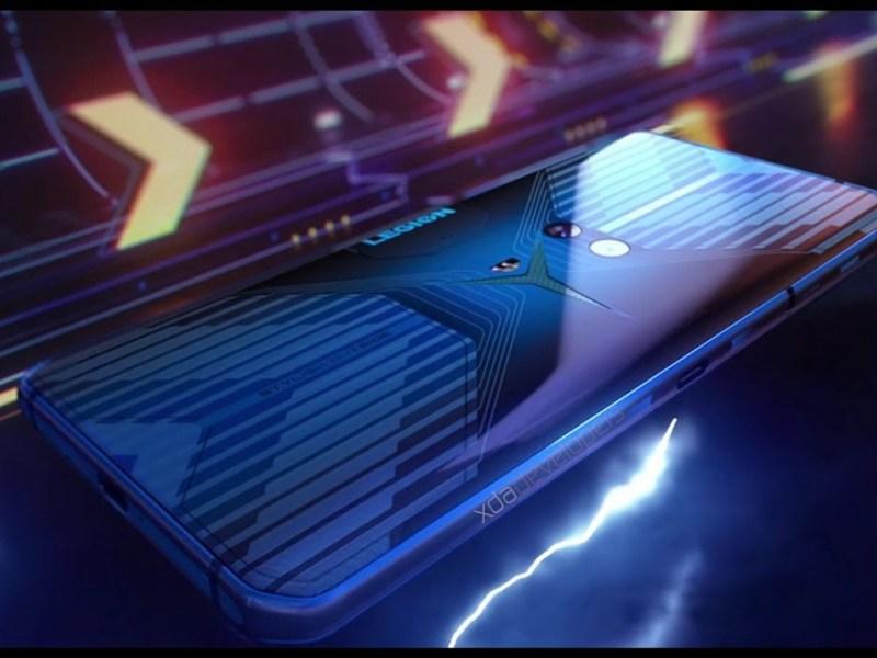 Lenovo Legion Gaming Phone Watermarked 2