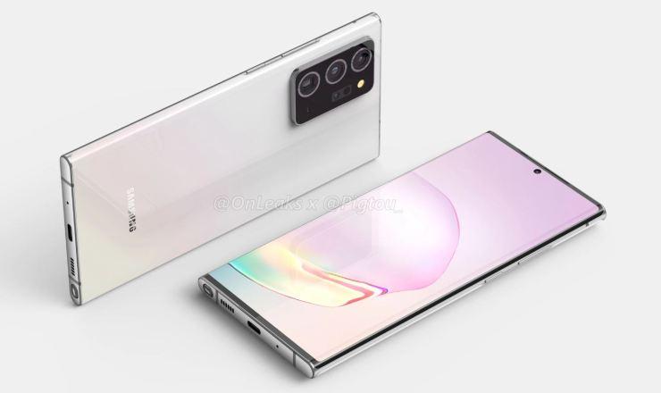 Samsung Galaxy Note 20 Plus Leak (1)