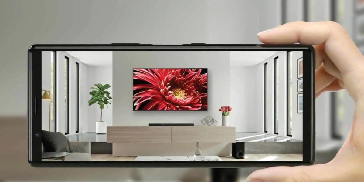Sony Envision Ar