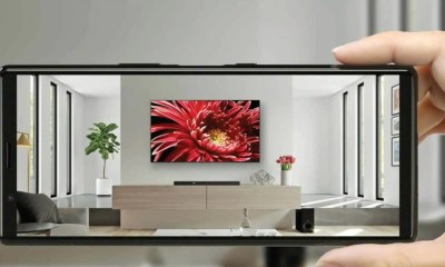 Sony Envision Ar
