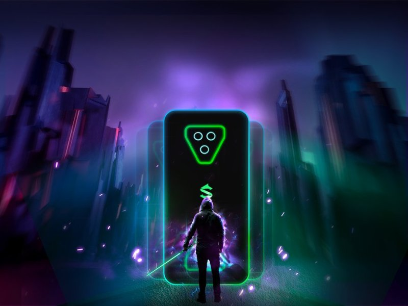Xiaomi Black Shark 3 Pro Warmup Rebellion Header