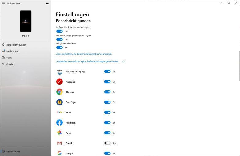 Begleiter App Screenshots 2