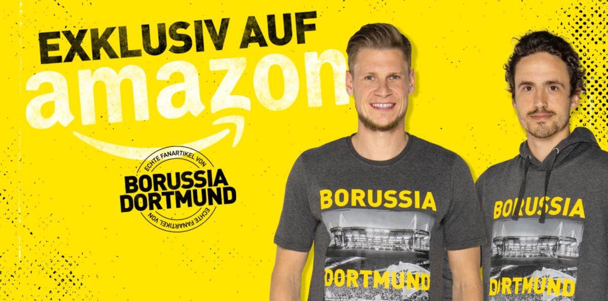 Bvb Amazon Shop