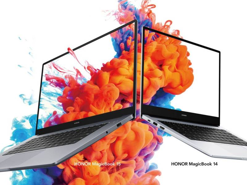 Honor Magicbook 14 Und 15 (1)