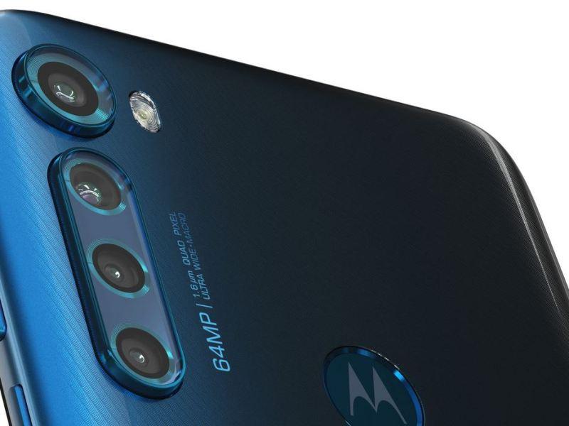 Motorola One Fusion Plus 2