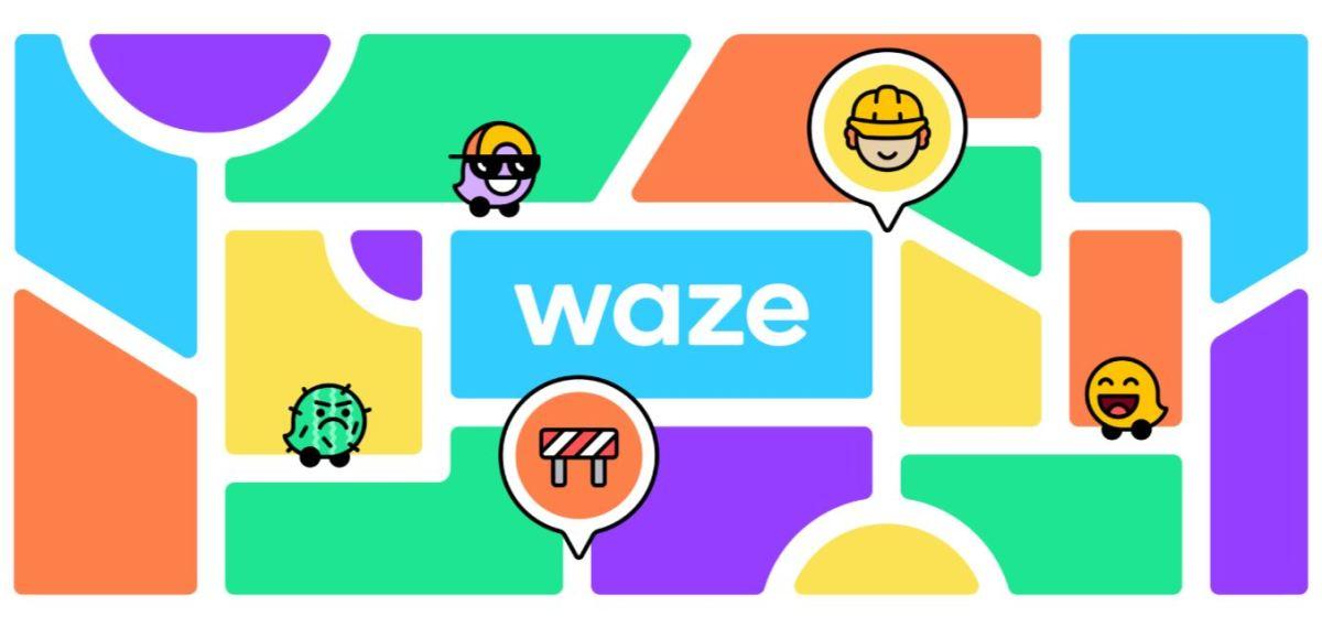 Waze Head 2020