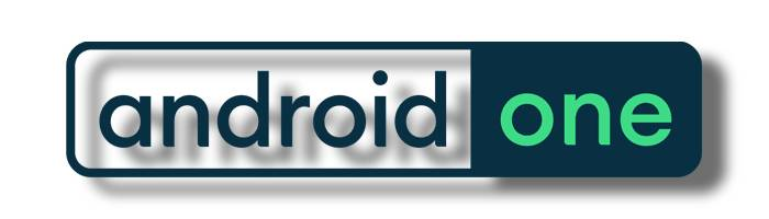 Android One Logo 2x