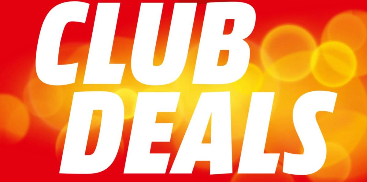 Club Deals Mediamarkt