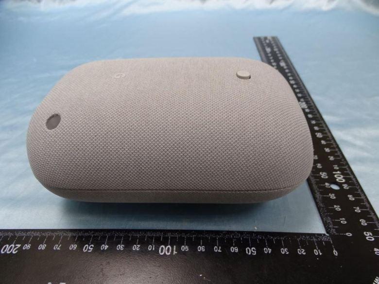 Google Nest Speaker Leak (1)
