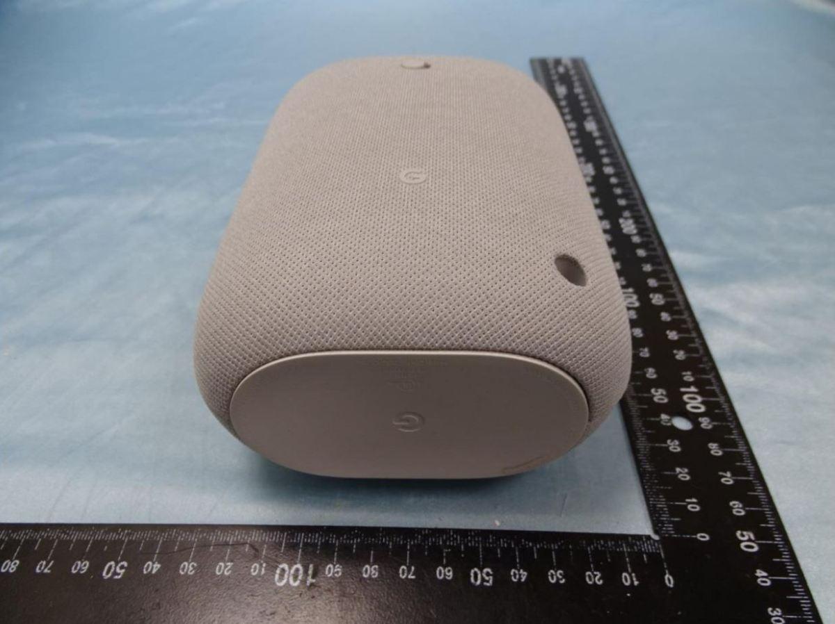 Google Nest Speaker Leak (3)