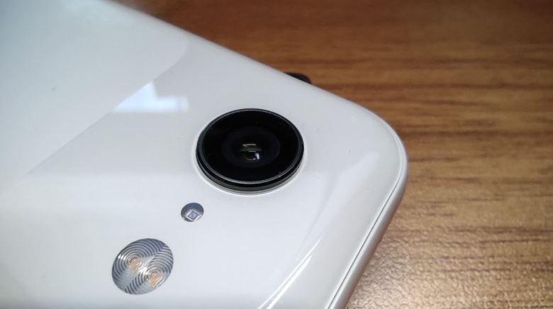 Makro Redmi Note 9s