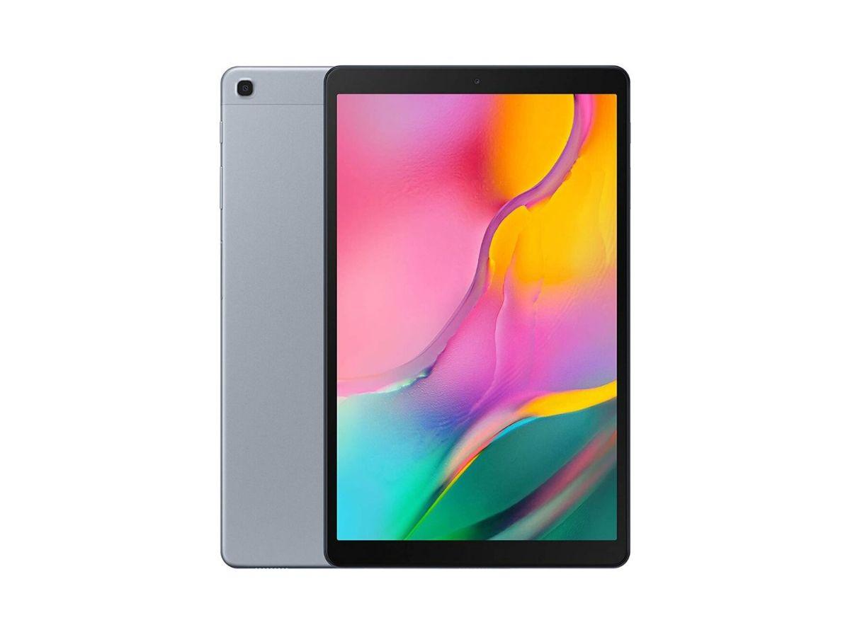 Samsung Galaxy Tab A 10 1 Header